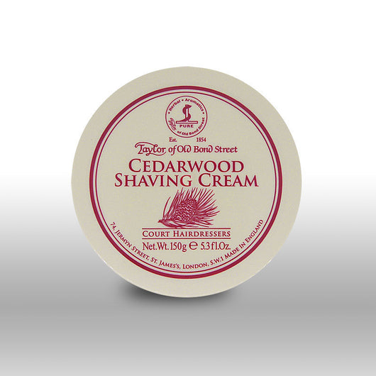 Taylor of Old Bond Street Shave Cream