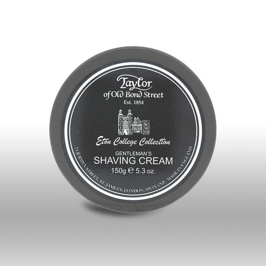 Taylor of Old Bond Street Shave Cream Pot Eton College