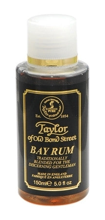 Taylor of Old Bond Street Aftershave Bay Rum