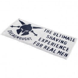 Dreadnought Shaving Towel