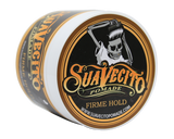 Suavecito Pomade Strong Hold