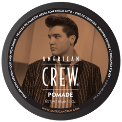 American Crew Styling: Pomade