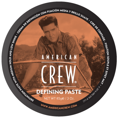 American Crew Styling: Defining Paste