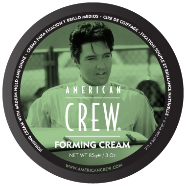 American Crew Styling: Forming Cream