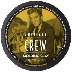 American Crew Styling: Molding Clay