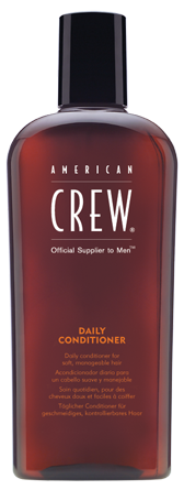 American Crew Daily Conditioner 15.2 Oz