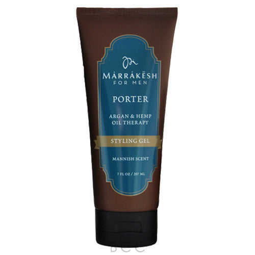 Earthly Body Styling Gel Porter