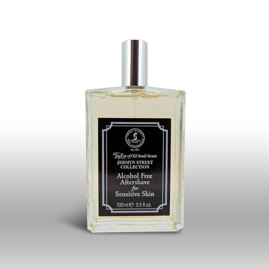 Taylor Of Old Bond Street Aftershave Jermyn Street for Sensitive Skin