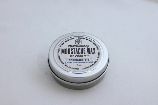 MM Moustache Wax