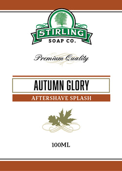 Stirling Aftershave Autumn Glory