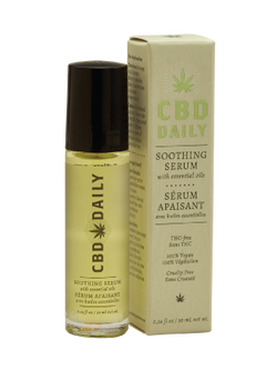 Earthly Body Hemp Daily Soothing Serum (rollerball)