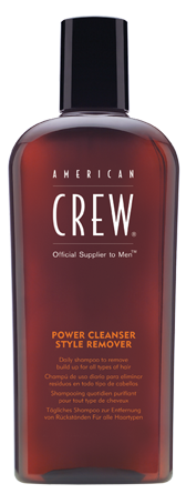 American Crew Shampoo Power Cleanser 8.4 Oz