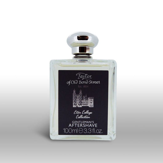 Taylor of Old Bond Street Aftershave Eton College
