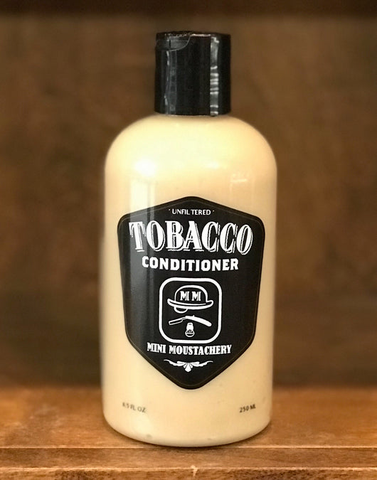 MM Tobacco Beard Conditioner
