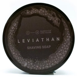 Barrister & Mann Shave Soap Leviathan