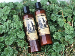 Taylor Maid Beard Shampoo/Conditioner Coconut Combo 6 Oz.