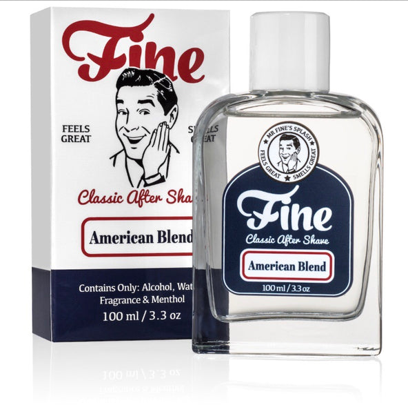 FINE Aftershave American Blend