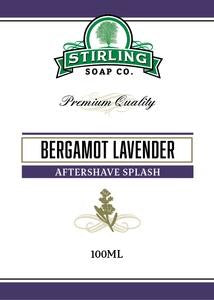 Stirling Aftershave Bergamot Lavender