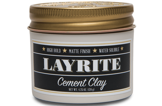 LAYRITE Cement Clay 4 0z