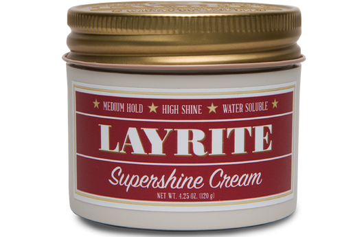 LAYRITE Super Shine 4 0z