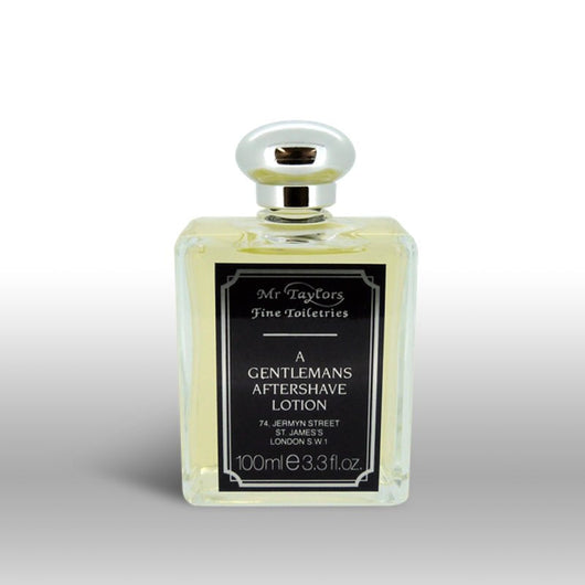 Taylor of Old Bond Street Aftershave Mr. Taylor's