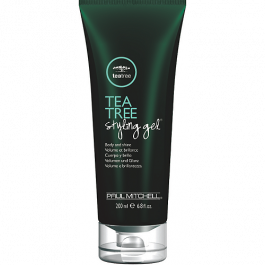 Tea Tree Styling Gel, 6.8 oz.