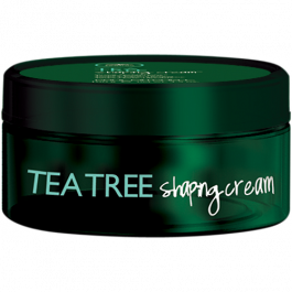 Tea Tree Pomade Shaping Cream, 3 oz.