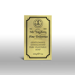 Taylor Of Old Bond Street Bar Soap Sandalwood