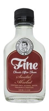 FINE Aftershaves