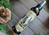 Taylor Maid Beard Oil