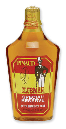 Clubman Aftershave Special Reserve, 6 oz.
