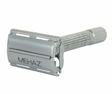 Mehaz Butterfly Style Safety Razor