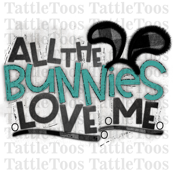 ALLTHEBUNNIESLOVEMETF 1