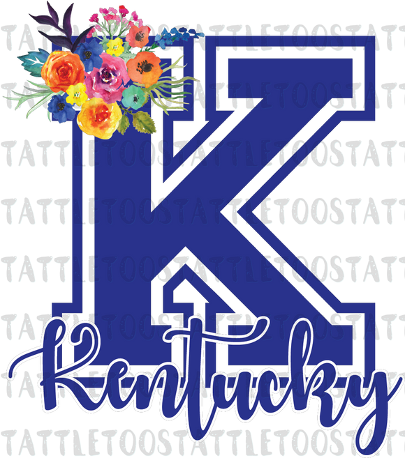 BLUE K KENTUCKY