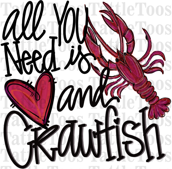 CRAWFISHLOVETF 1