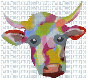 PAINTEDCOWTF 1