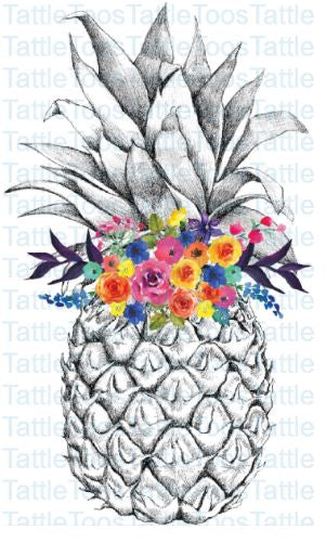 PINEAPPLETF 4A