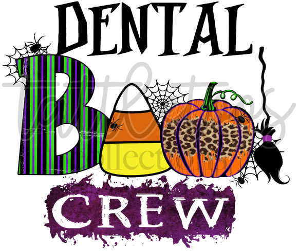 DENTAL BOO CREW FS1