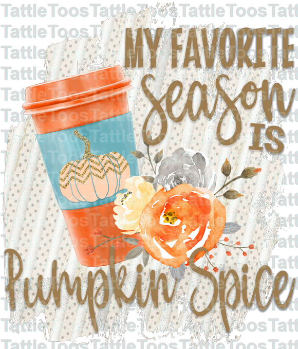 FAVORITESEASONPUMKINSPICETF 1