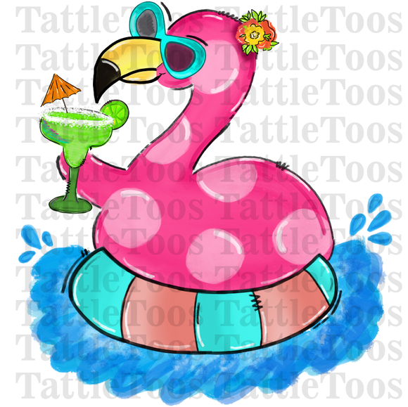 FLOATINGFLAMINGOTF 1