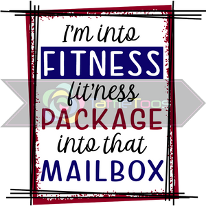 IMINTOFITNESSTF 1 MAIL CARRIER
