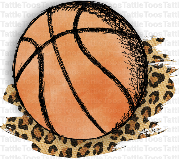 LEOPARDBACKGROUNDBASKETBALLTF 1