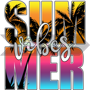 SUMMERVIBES SUNSET TF 1