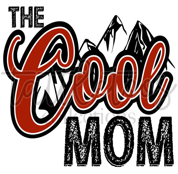 THE COOL MOM FS1