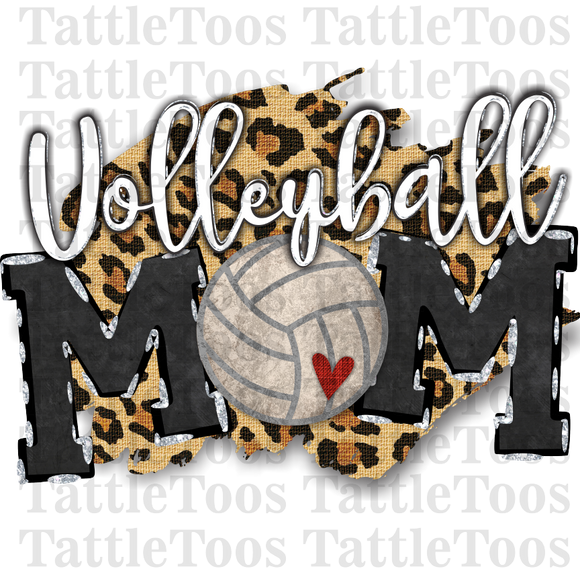 VOLLYBALLMOM LEOPARDTF 1