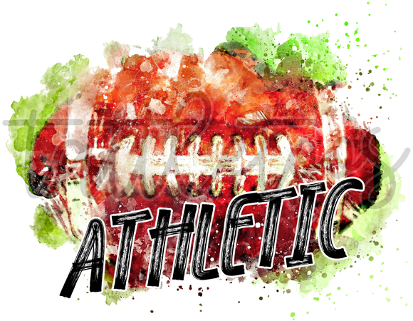 WC ATHLETIC FOOTBALL FS1