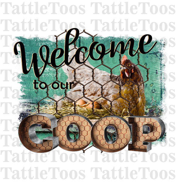 WELCOMETOOURCOOPTF 1
