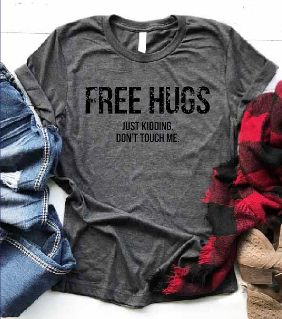 FREEHUGS-DONTTOUCHME