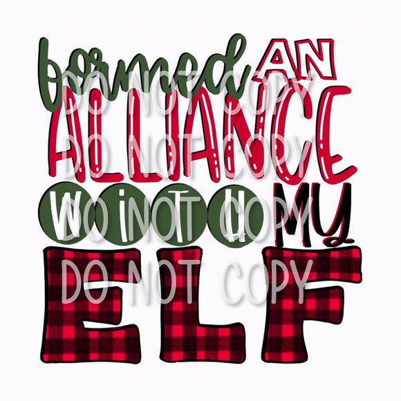 ELF ALLIANCE RL