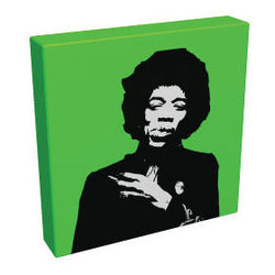 Jimi - Kandibox Canvas Art Prints and Designer Home Interiors